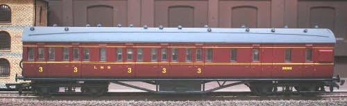 DAPOL LMS BRK COMP LINED KIT