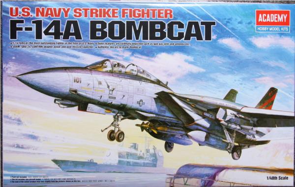 academy bombcat