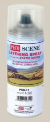 PECO LAYERING SPRAY GLUE 400ML
