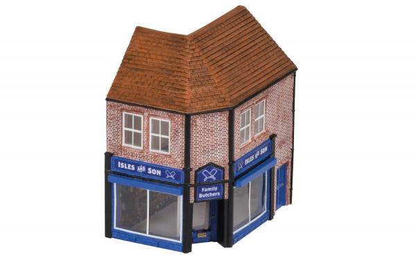 HORNBY BUTCHERS SHOP