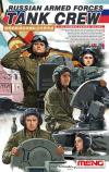 MENG RUSSIAN ARMED FORCES T/CREW 1/35