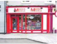 136 Oliver Plunket St, Cork City