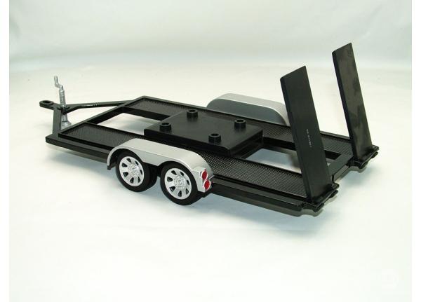MOTORMAX AUTO TRAILER 1/18 | CARS 1/18 | Diecast Vehicles ...