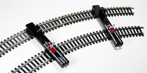 Proses Track Parallel Tool Oo Ho Proses Railways