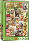 EUROGRAPHICS VEGETABLES SEED CATALOGUE