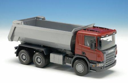 Emek Scania P Dump Truck 1 25 Emek Diecast Vehicles