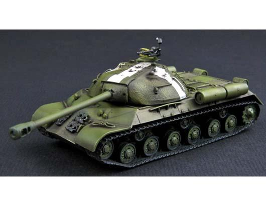 Trumpeter Russian Is 3 Tank 1 72 Military 1 72 Scale